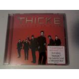 Robin Thicke   Something Else [cd] Lil Wayne